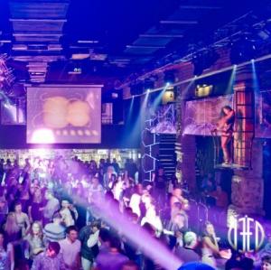 Клубы рязани ночные список ночной клуб в центре вайнвуда