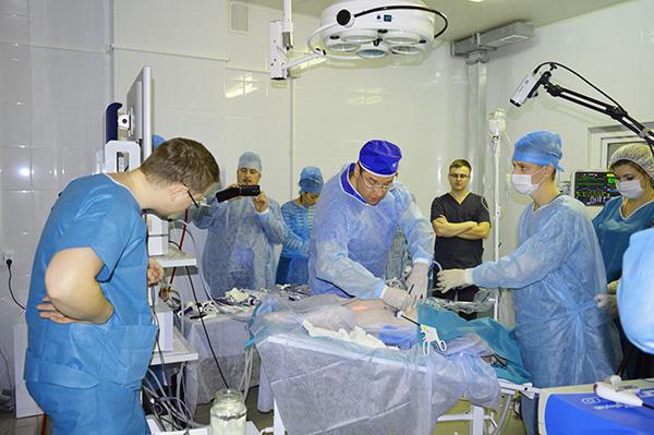 Хирургия медицинский институт москва поступить