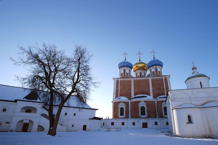 Аудиогид появится в Рязанском Кремле