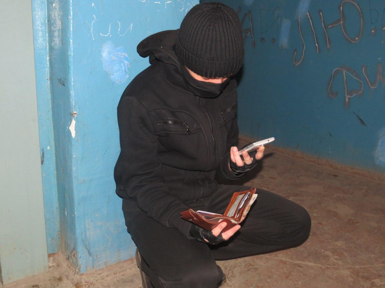 В Москве задержали лже-коммунальщиков из Рязани