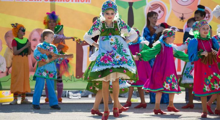 «Во!СемьЯ!»: в Рязани вновь пройдет областной фестиваль для всей семьи