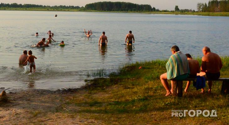 Роспотребнадзор проверил пляжи - теперь точно известно, где купание вас не погубит
