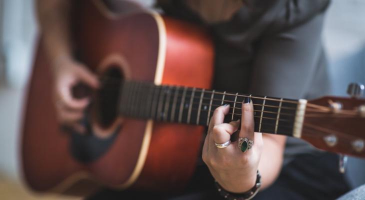 В Рязани пройдет большой концерт акустической музыки