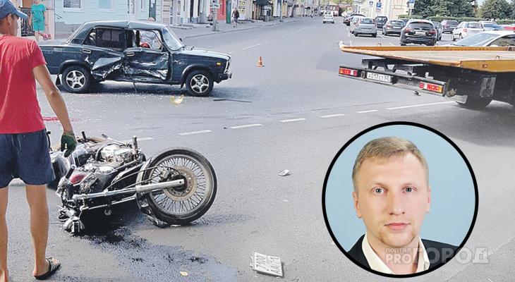 Трагедия на площади Ленина: новые детали в инциденте с погибшим директором школы