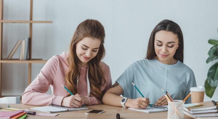 Где найти работу студентам в сентябре - свежие вакансии Рязани