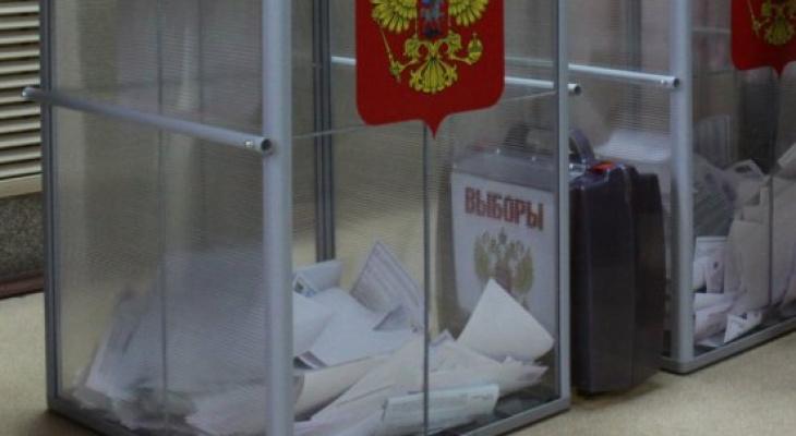 В Рязани состоялись выборы депутатов в гордуму: промежуточные итоги