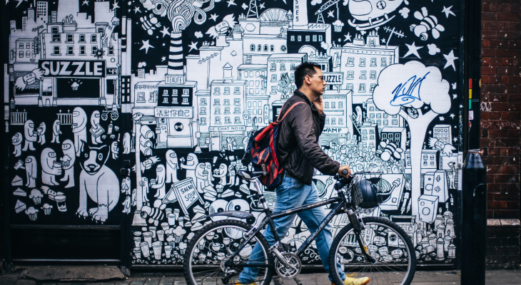 Чем должен быть оборудован велосипед для езды по городу - советы эксперта