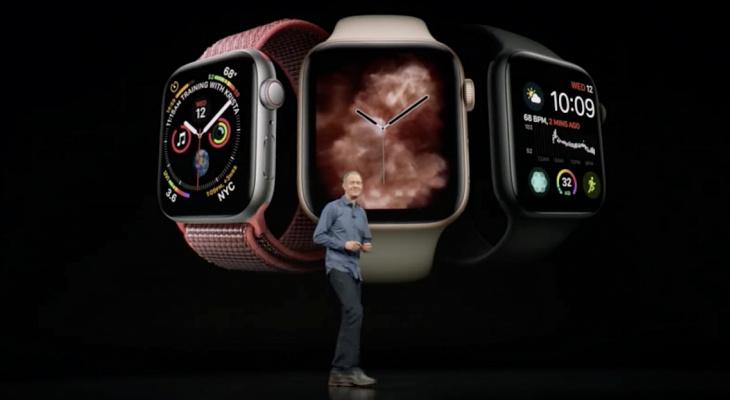 Главный кардиолог Рязанского минздрава прокомментировал выход Apple Watch с функцией ЭКГ