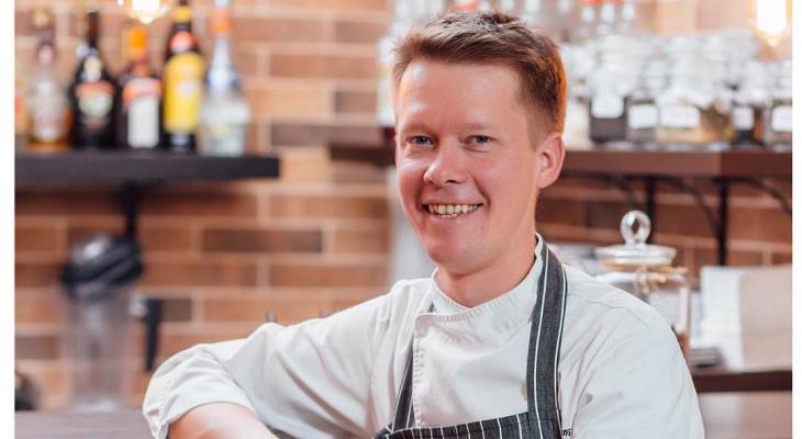 Попробуйте лучшие блюда с кулинарного чемпионата Chef a la Russe в Рязани