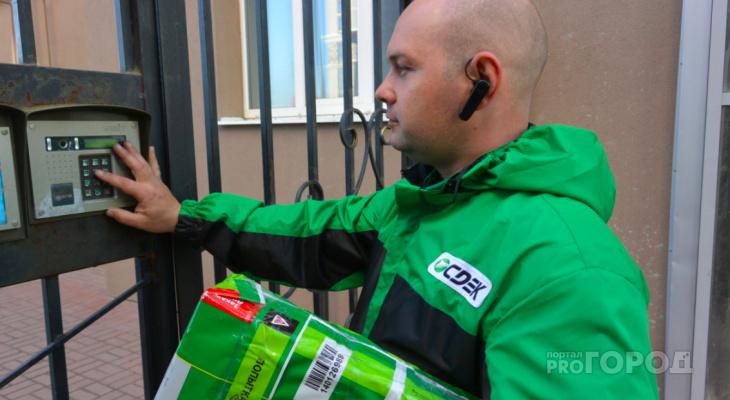 СДЭК: избегайте переплаты за доставку товаров из интернет-магазинов!