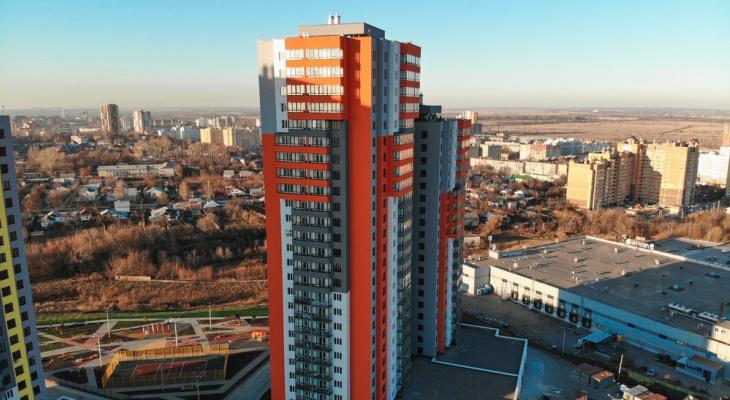 ЖК «Рокоссовский» – дом, которым вы будете гордиться всю жизнь