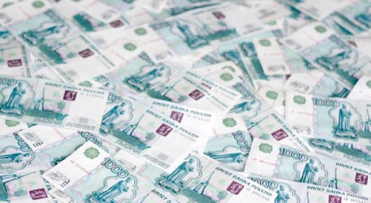 Названы самые высокие зарплаты в Рязани за 2018 год
