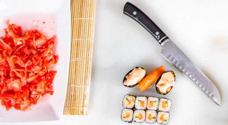 Викторина: стань гуру японской кухни