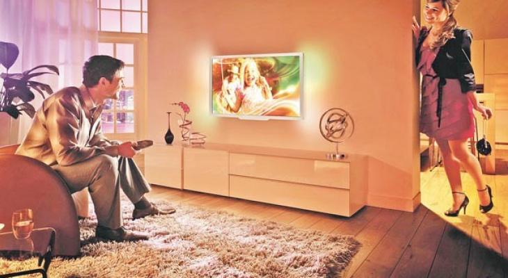 Триколор ТВ: в цифровое будущее с комфортом