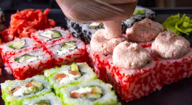 Как привести себя в форму и укрепить иммунитет с японской кухней
