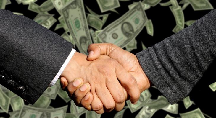 Рязанского предпринимателя осудили за присвоение 13 миллиона рублей