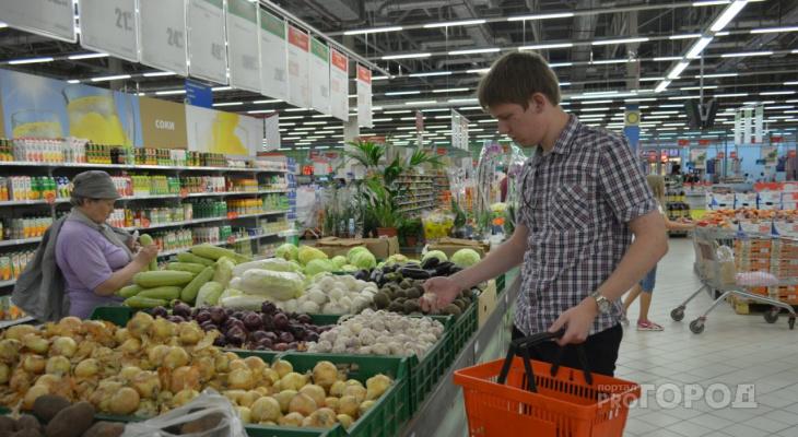 Замглавы ФАС: - Цены на яйца и мясо растут, потому что этот сектор активно развивается
