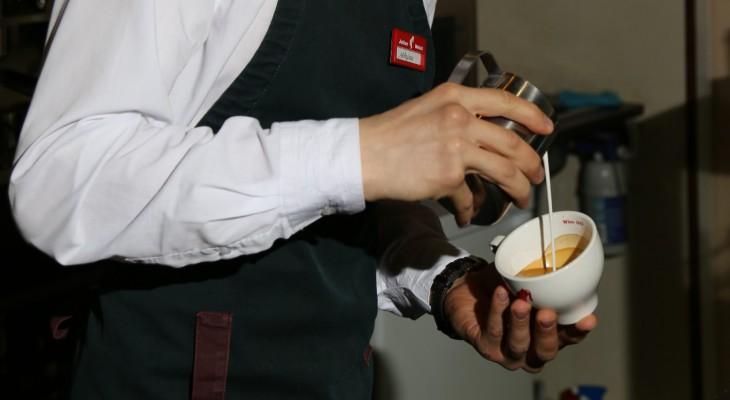 Можно ли в Рязани выпить хорошего кофе?