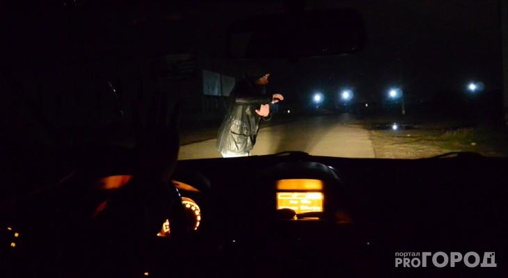 Специалист рассказал, почему в Рязани проблема с уличным освещением