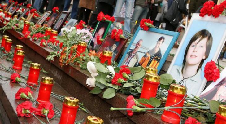 День памяти жертв «Норд-Оста». 10 лет со дня трагедии