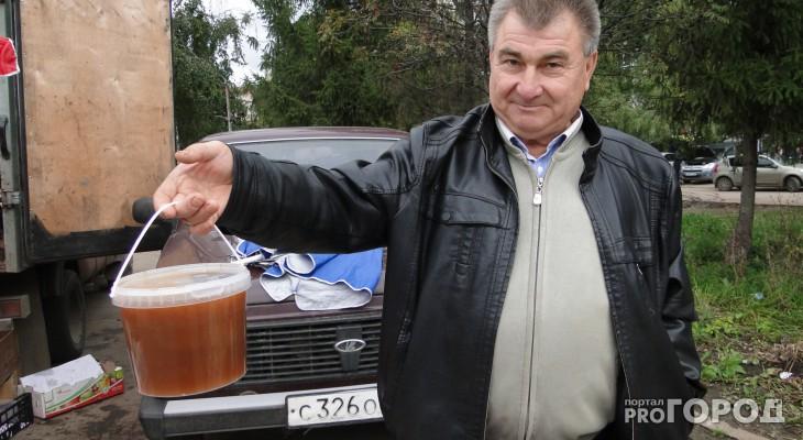 Роскачество советует выбирать правильный мед