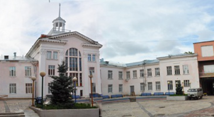 Руководство Дворца детского творчества в Рязани прокомментировало ситуацию с безопасностью