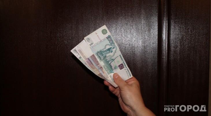 "Жалоба читателя: бизнес по-рязански – взяли предоплату за дверь и ""кормят"" обещаниями"