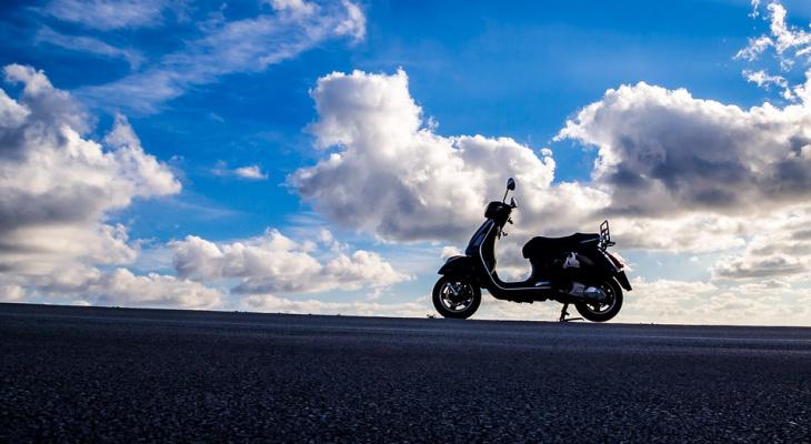 «От скутера до квадроцикла»: 5 видов мототехники, которые смогут летом заменить автомобиль