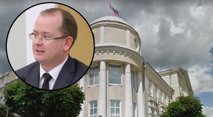 Коммунисты предложили Сергею Карабасову уйти в отставку