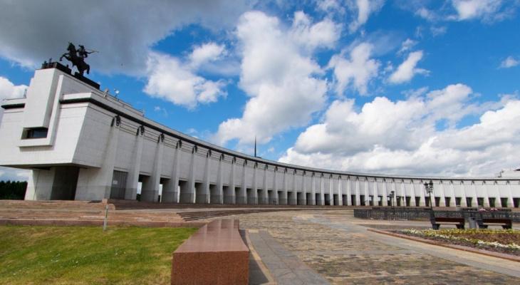 Рязанцев пригласили совершить виртуальную прогулку по Московскому музею Победы