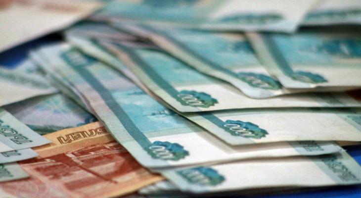 Директор рязанского предприятия выплатил зарплату работникам только после суда