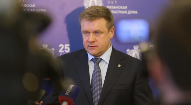 Любимов заявил, что школу в Кальном строить негде
