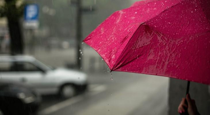 Помните про зонтик: МЧС предупреждает о грозах и сильном ветре