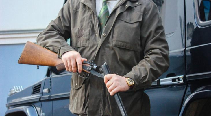 СМИ: школьник, случайно застреливший одноклассника, является сыном директора Солотчинского детского дома