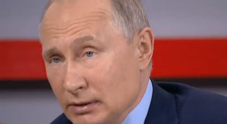"""""""Думал, такого не бывает"""" - Путина удивил рассказ про детскую площадку-призрак стоимостью в несколько миллионов рублей"""