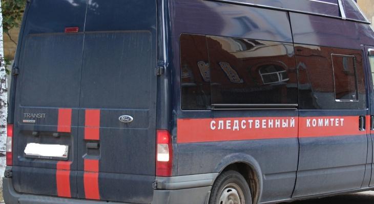 Рязанские следователи начали проверку строительства «площадки-призрака» в Лесопарке