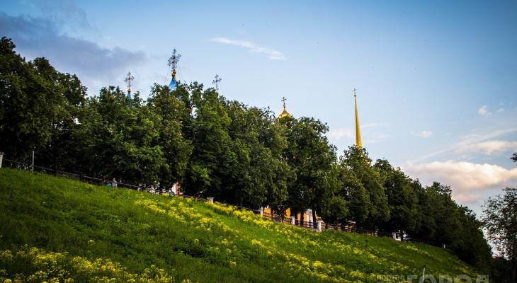 Планируете провести выходные в Рязани? Афиша не самых очевидных мероприятий города