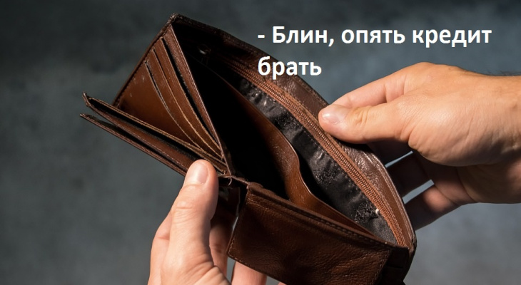 банки дающие кредит