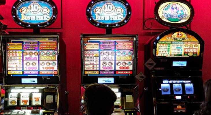 В Рязани накрыли подпольное казино