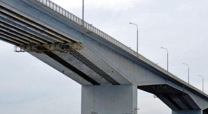 Новый мост через Оку в Рязани обойдется 10 миллиардов