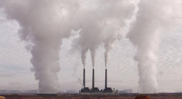 """#ДышимЧистым: в Рязани пройдет пикет """"за чистый воздух"""""""