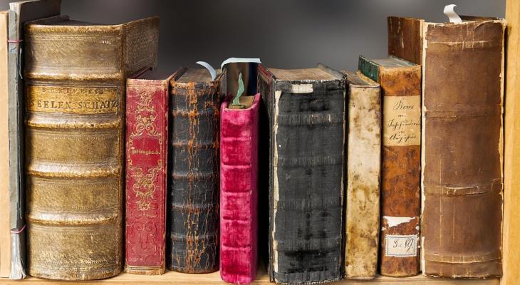 Тест: узнайте знаменитую книгу по цитате. Проверка для самых начитанных