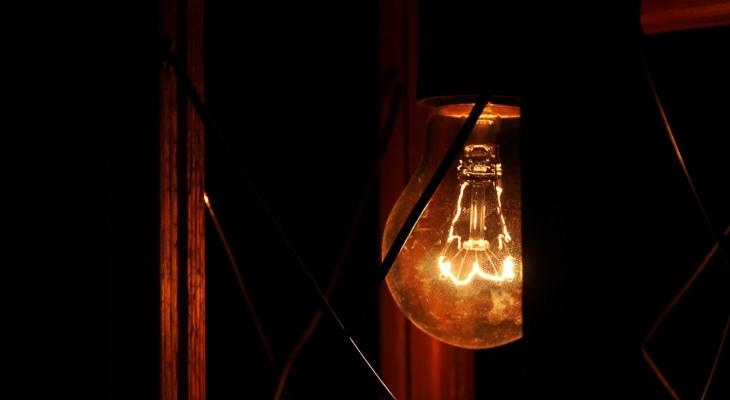 В среду на некоторых улицах Рязани отключат свет