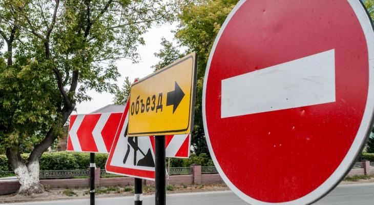"""В день """"Большого выпускного"""" в Рязани изменится движение транспорта"""