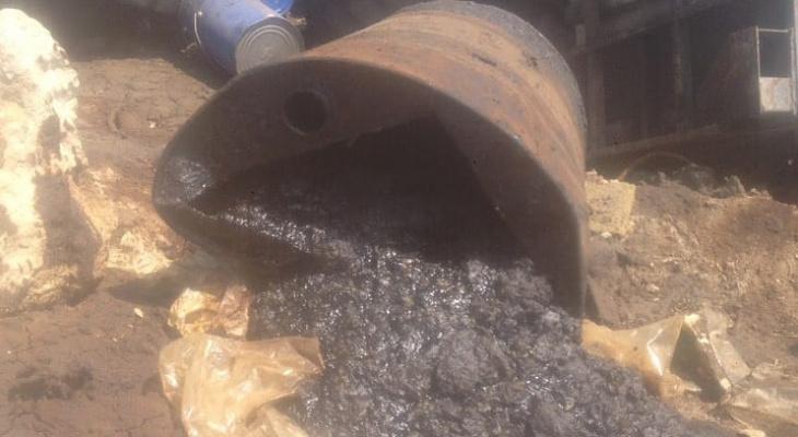 """Активисты ОНФ побывали на свалке в Турлатово: """"Хранение отходов здесь противозаконно"""""""