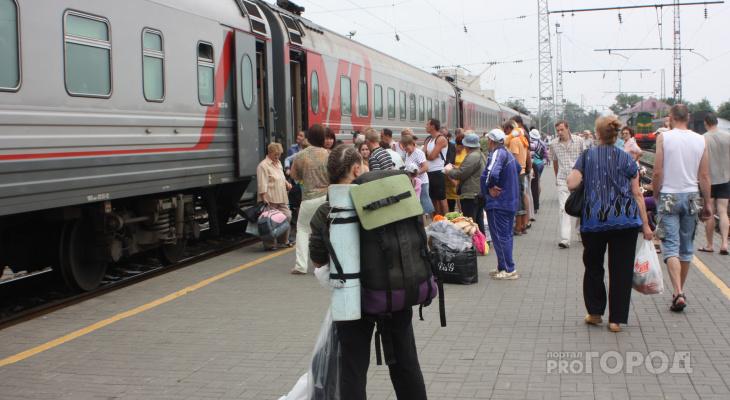 Поездка в поезде: нюансы, о которых вы забыли или стеснялись спросить