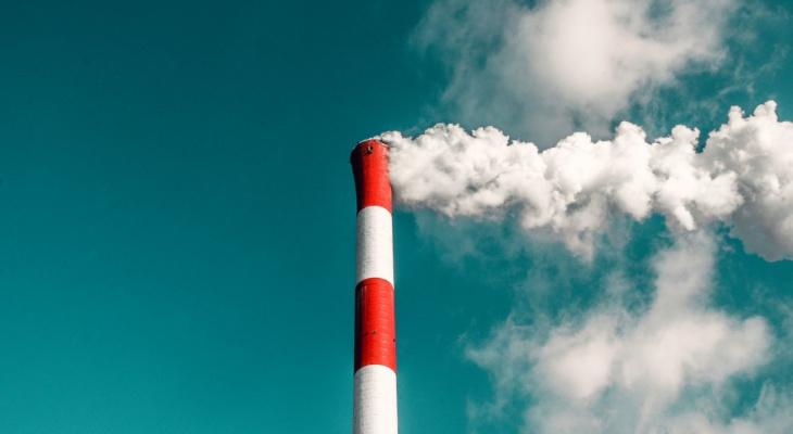В Рязани исследовали уровень загрязнения атмосферного воздуха