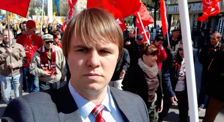 Рязанский депутат призвал присылать ему предложения по развитию городского транспорта