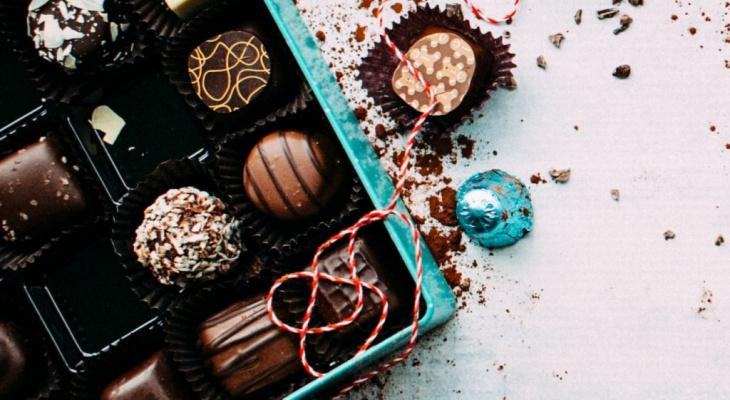 В Рязани открыли музей истории шоколада в обновленном формате