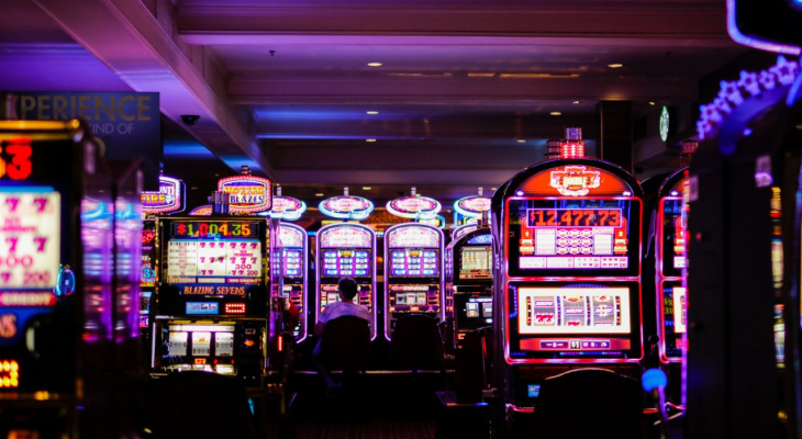 Подпольное казино в Горроще: рязанца осудят за организацию и проведение азартных игр